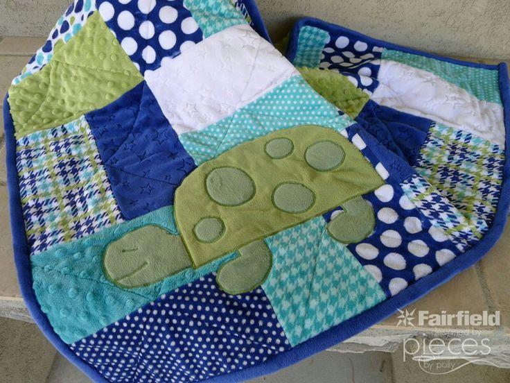 62 best Turtle quilts images on Pinterest | Schildkröten, Appliqué ...