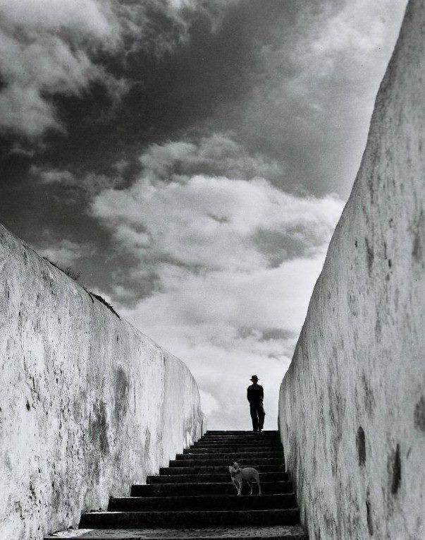 Eduardo Gageiro Lumiar, Lisboa, Portugal, 1965