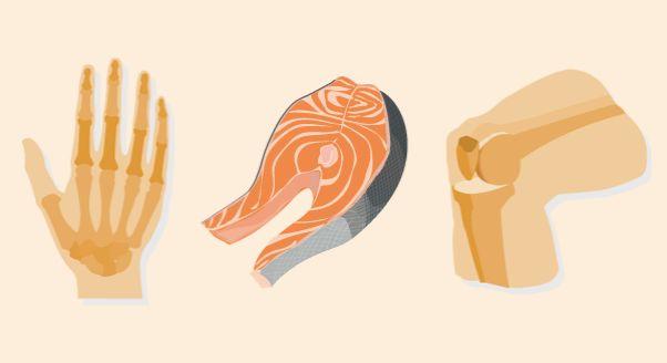 Wapń i witamina D to duet, który jest najważniejszy dla kości. Kwasy omega-3, białko i witamina C to trio ważne dla stawów. Oto produkty, z których skomponujecie idealne zestawy na kości i stawy!