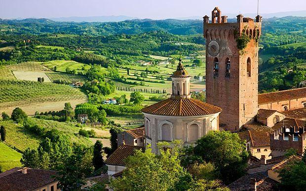 #Antonio #Carluccio's #Tuscany #Italy  - http://www.benvenutolimos.com/