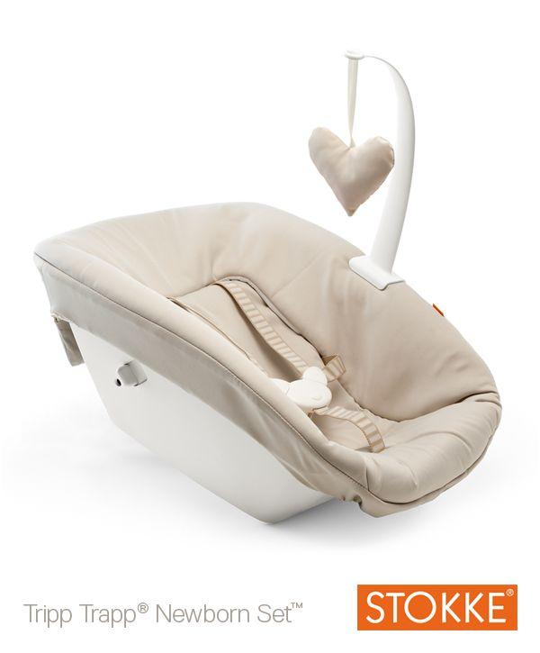 STOKKE Novorozenecký set