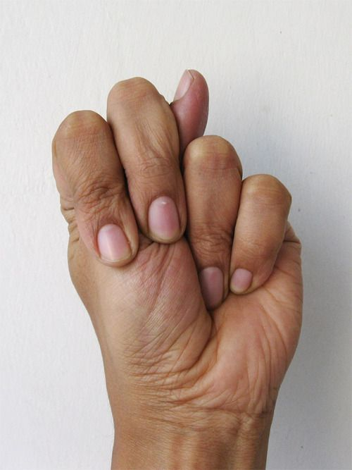 Kashyapa Mudra – mudra for balance and protection against negative energies (Read more on my blog)