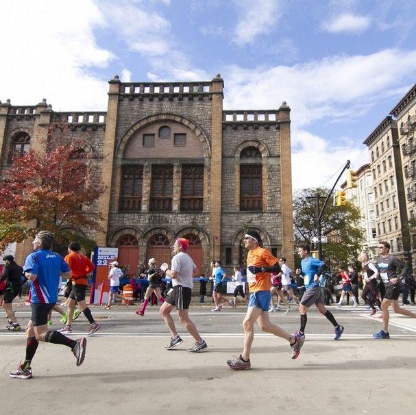 how to avoid diarrhea half marathon