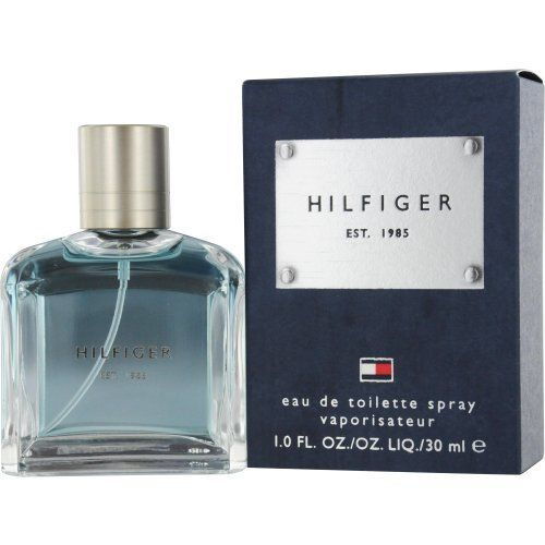Tommy Hilfiger Eau De Toilette Spray for Men, 1 Ounce by Tommy Hilfiger. $23.99. Parfum Tommy Hilfiger Parfum Homme Eau De Cologne Vaporisateur 30 Ml. When applying any fragrance please consider that there are several factors which can affect the natural smell of your skin and, in turn, the way a scent smells on you.  For instance, your mood, stress level, age, body chemistry, diet, and current medications may all alter the scents you wear.  Similarly, factor such...