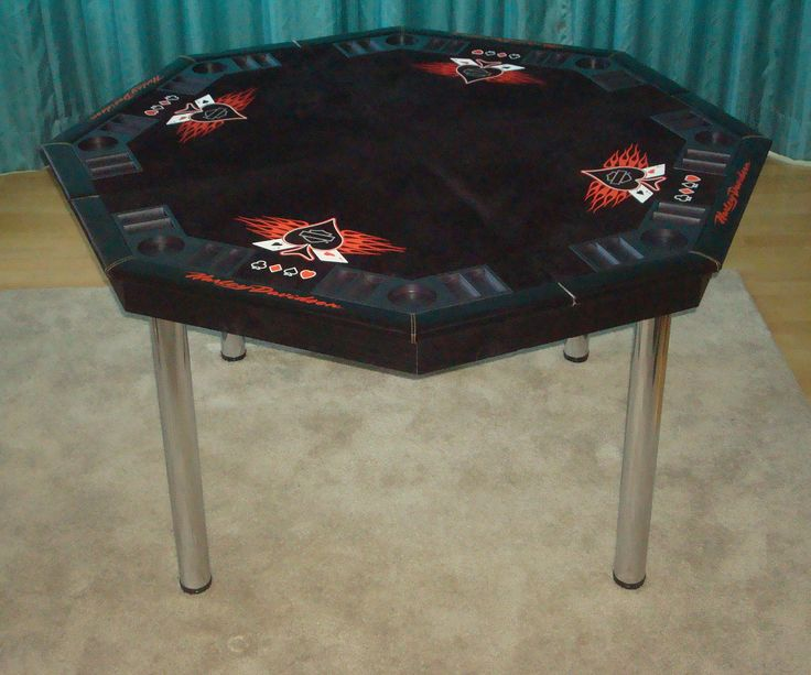 25+ best octagon poker table ideas on pinterest | poker table