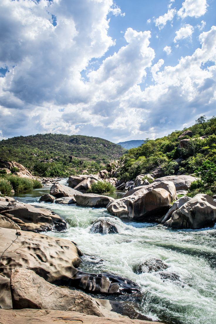 Swaziland Potholes The Gap - What to do and where to stay in Swaziland