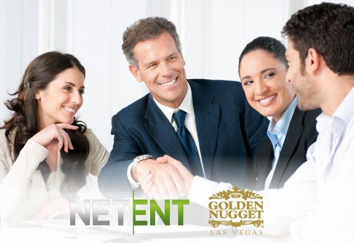 NetEnt будет поставлять контент казино Golden Nugget.  Производитель игровых автоматов, шведская компания NetEnt, объявил о подписании договора о поставках контента с одним из ведущих наземных казино Атлантик-Сити — знаменитым Golden Nugget. Базирующаяся в Нью-Джерси, компания �
