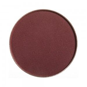 Makeup Geek Eyeshadow Pan - Cherry Cola