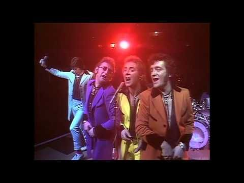 Showaddywaddy - Pretty Little Angel Eyes (1978)