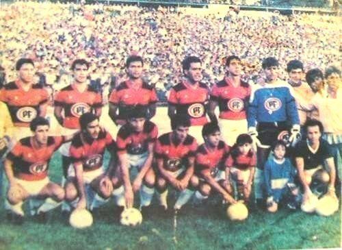 Rangers 1988