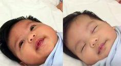 Une approach pour faire dormir bébé en 30 secondes chrono