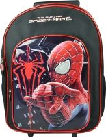 Simba Spiderman Waterproof Trolley