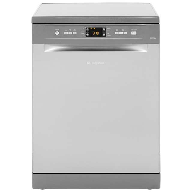 Product image for Hotpoint FDFAO11011G Standard Dishwasher
