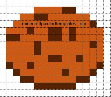 Best Minecraft Pixel Art Images On   Minecraft Pixel