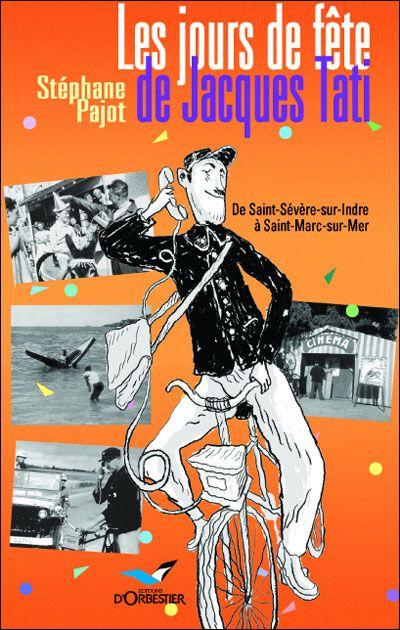 Les jours de fête de Jacques Tati
