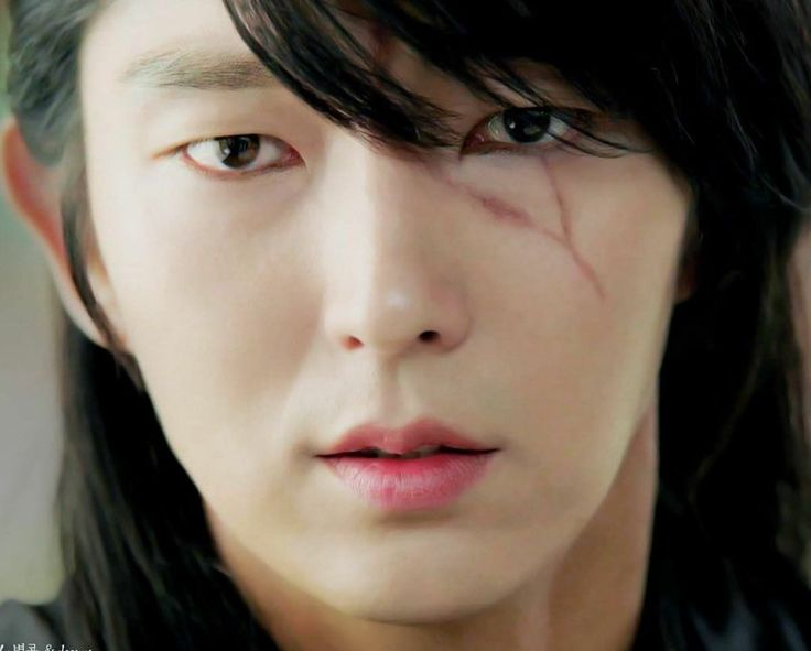 Prince Wang so ❤ Scarlet heart : Ryeo