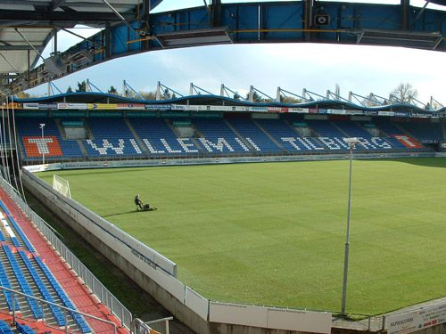 Koning Willem II Stadion   Willem II
