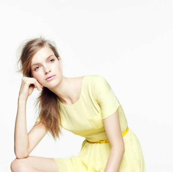 j.crew spring 2012 collection