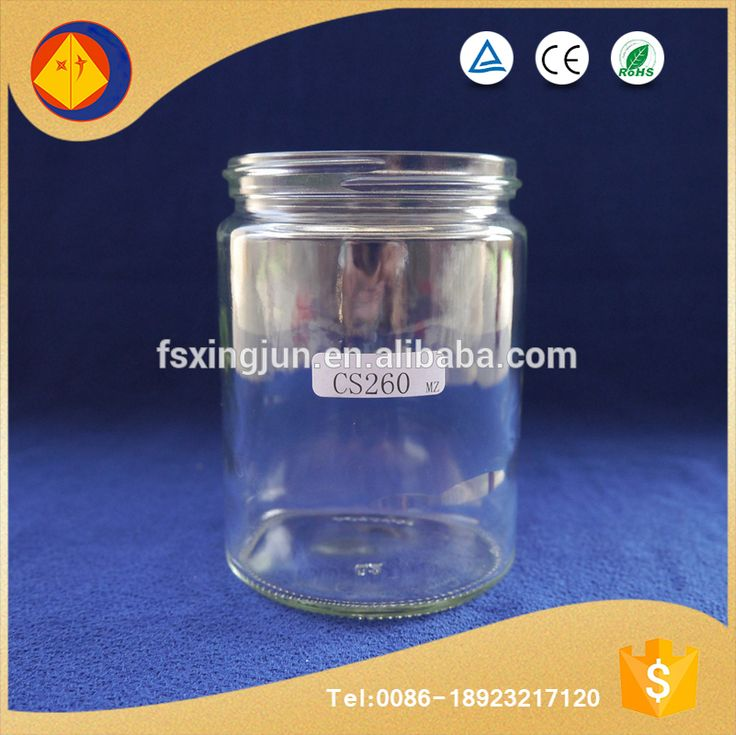 Alibaba gold manufacturer wholesale mexico wide neck hot sauce glass bottles with metal cover
