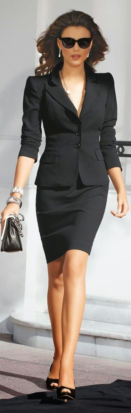 top ideas about dress for success women for 100 fashionable work outfits for women