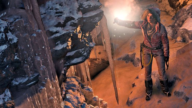 Rise of The Tomb Raider | Críticas | Omelete