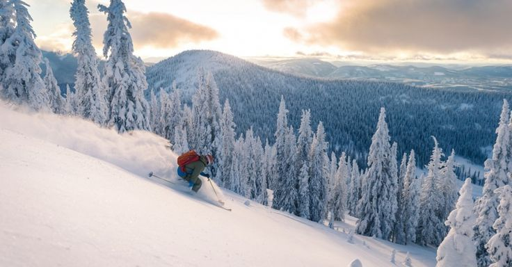 How to Save Money on This Winter's Ski Gear