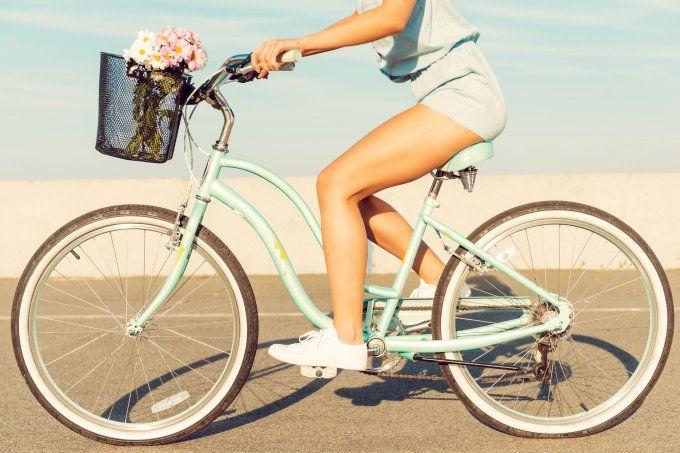 3 mulheres contam como a bike mudou suas vidas