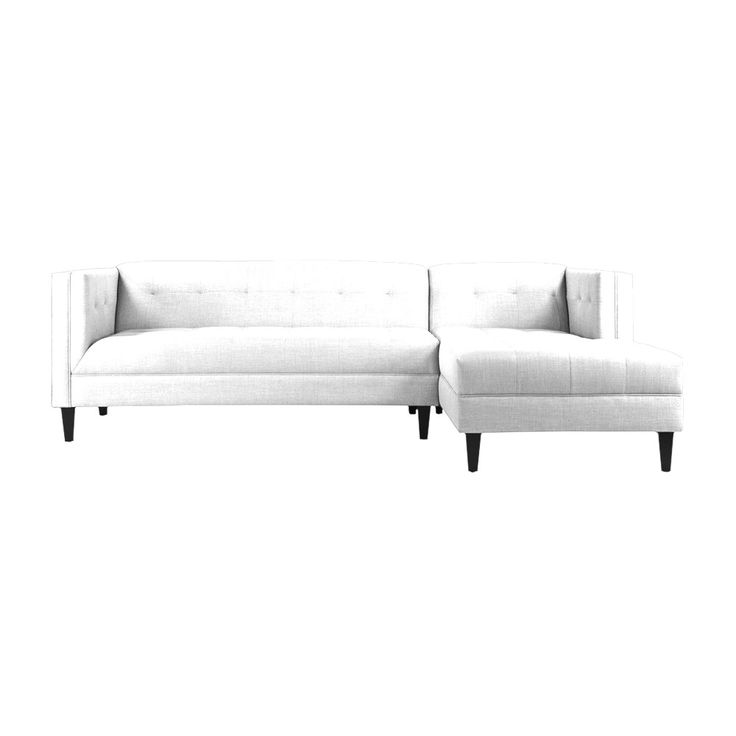Columbia Sectional | Modern Design Sofas