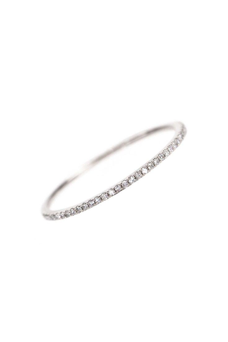 Weißgold ring verlobung  Die besten 10+ Ring verlobung Ideen auf Pinterest | Diamant ...