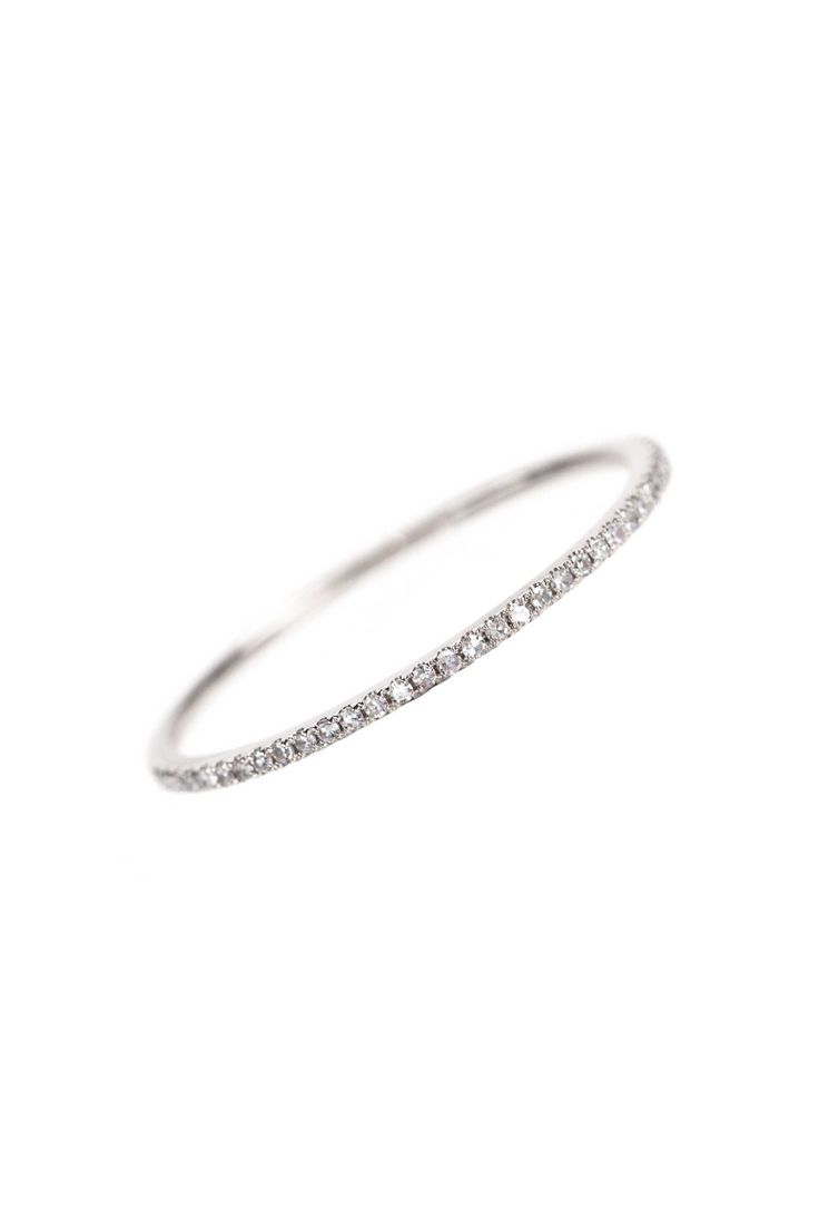 memoirering diamant ring weissgold diamanten