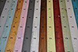 6000 Sold! 20 Styles Wooden Growth Charts Life-size growth chart rulers for measuring kids height!