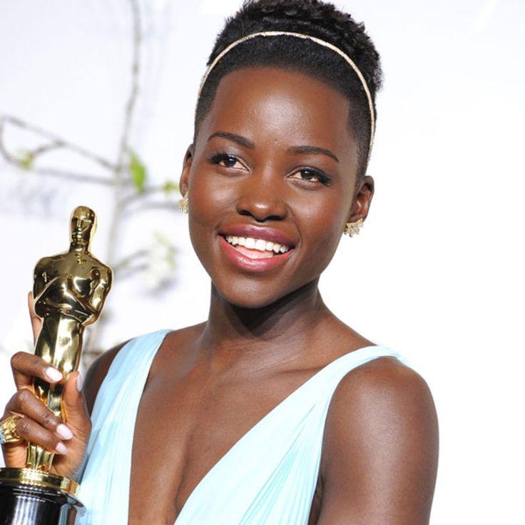 E' stato ritroato il vestito di Lupita Nyong'o