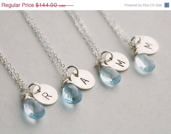 inspiration for bridesmaid gifts