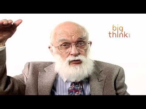 """Atheist James Randi: """"Science Will Never Support Religion"""""""