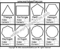 34 best Shapes images on Pinterest | Circles, School and Autism