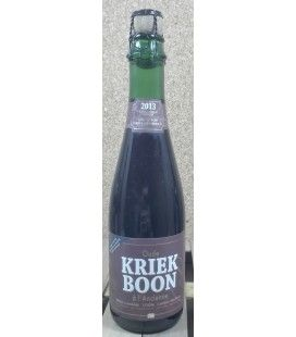 Boon Oude Kriek 2014 37.5 cl
