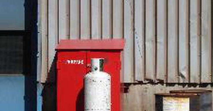 Proceso de deshidrogenación del propano. El alcano compuesto por tres carbonos conocido como propano es un gas o un líquido comprimido (utilizado para el transporte) y se origina de los productos derivados del petróleo durante el procesamiento del petróleo o del gas natural. Los motores, las antorchas de oxi-gas, las parrillas, las estufas portátiles y la calefacción residencial central, ...