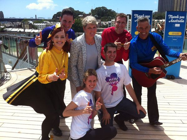 P Cruises joins the Wiggles for Australia Day launch - etravelblackboard.com