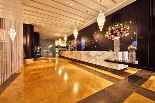 SKYCITY GRAND HOTEL - #Auckland