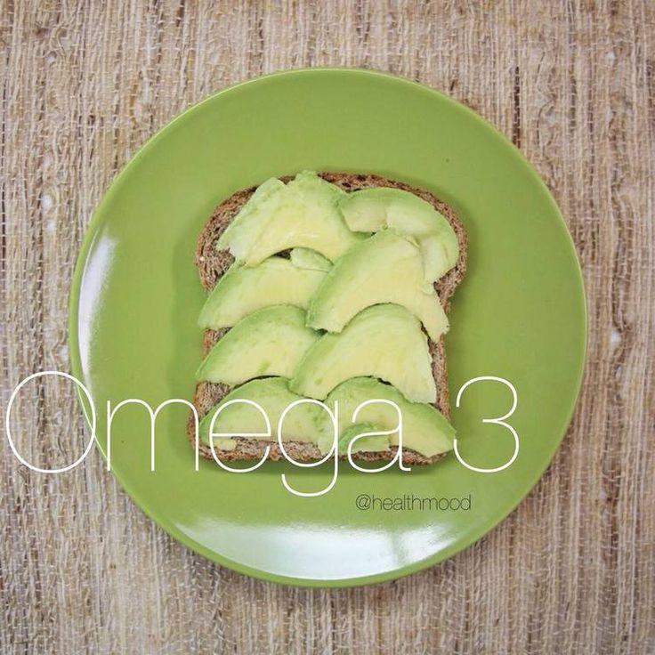 Hoy les quiero contar un poco del aguacate y el pan integral  El aguacate es un alimento alto en fibra, y te aporta casi 20 nutrientes  esenciales (nutrientes esenciales, son los que tu cuerpo no puede producir  y los tienes que consumir en la dieta), rico en grasas saludables como el  OMEGA 3, tiene las vitaminas A,C,D,E,K, el famoso complejo B, y también es  rico en potasio.