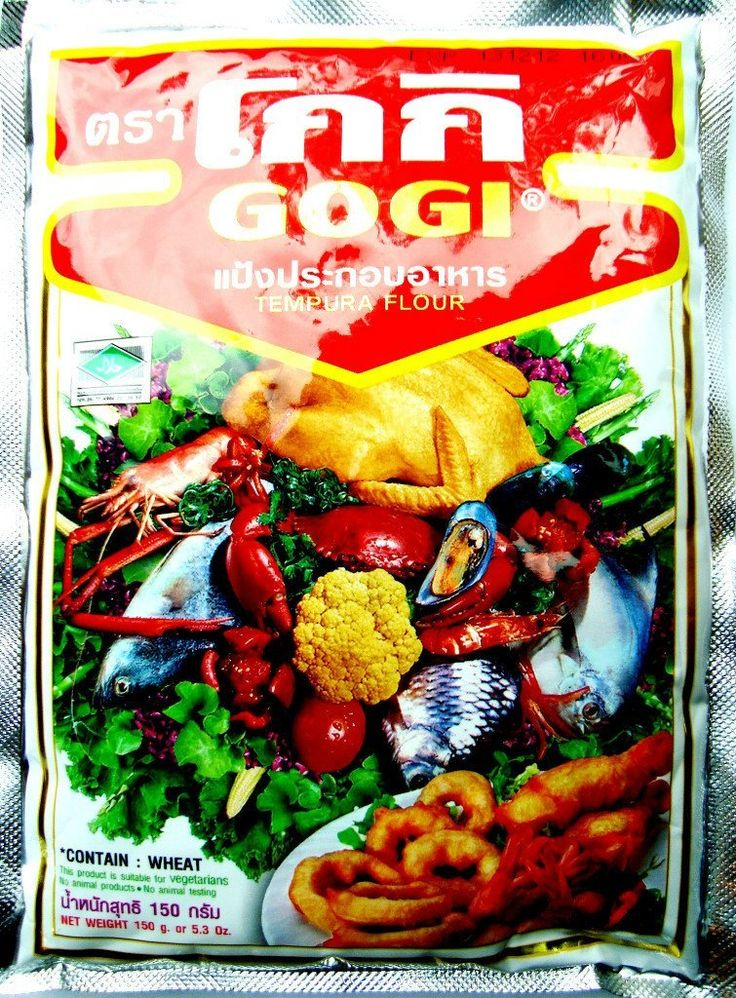 Gogi Tempura Flour Fried Traditional Cook Powder 150g. ** More info could be found at the image url.
