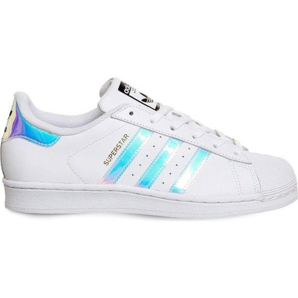 Adidas Supercolor perfekt binden