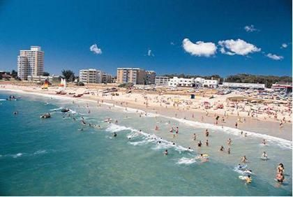 Port Elizabeth, South Africa,the home of a very dear friend. Wish I could afford to visit!