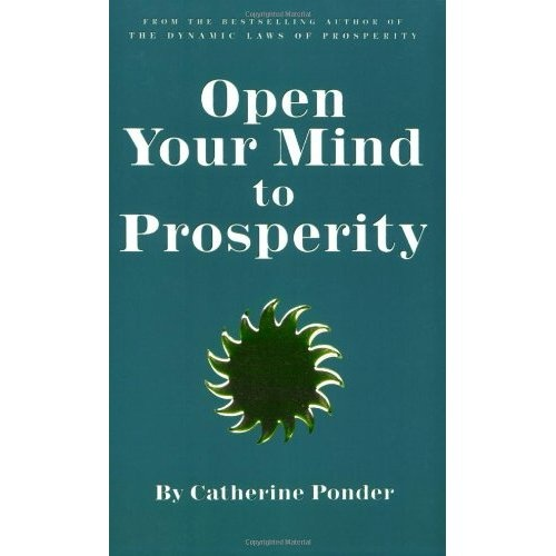 132 best catherine ponder images on pinterest positive amazon open your mind to prosperity 9780875165318 catherine ponder fandeluxe Choice Image