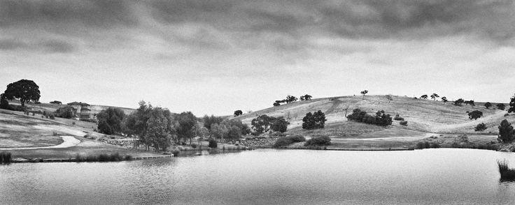 Canterbury Hills Lake