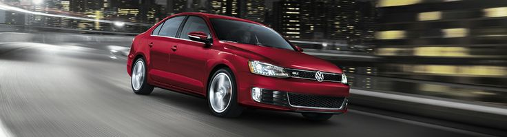 Volkswagen Jetta GLI 2014 - Model Landing - Centre-Ville Volkswagen