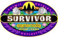Survivor Cambodia Second Chance