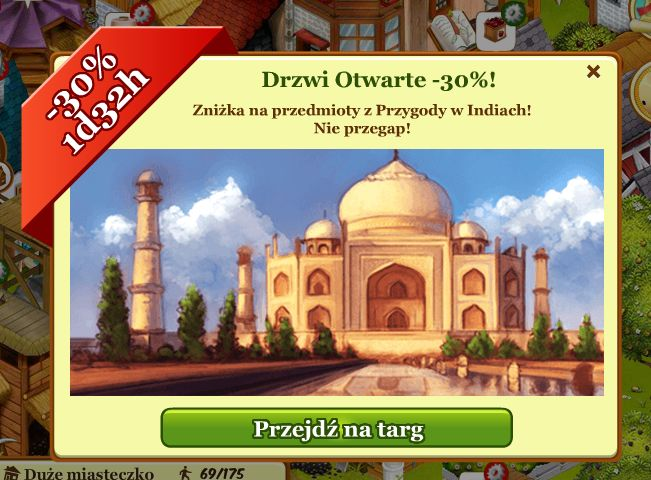 Drzwi otwarte do Indii http://wp.me/3IsQb #alefolwark #letsfarm
