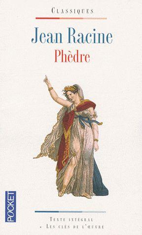 Jean Racine, Phèdre