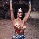 Wonder Woman. This one's for you, @Michele Benedict. :-): Fit Workout, Lynda Carter, Comic Superhero, Wonder Women, Motivation, Mi Favorite, Wonder Woman, Linda Carter
